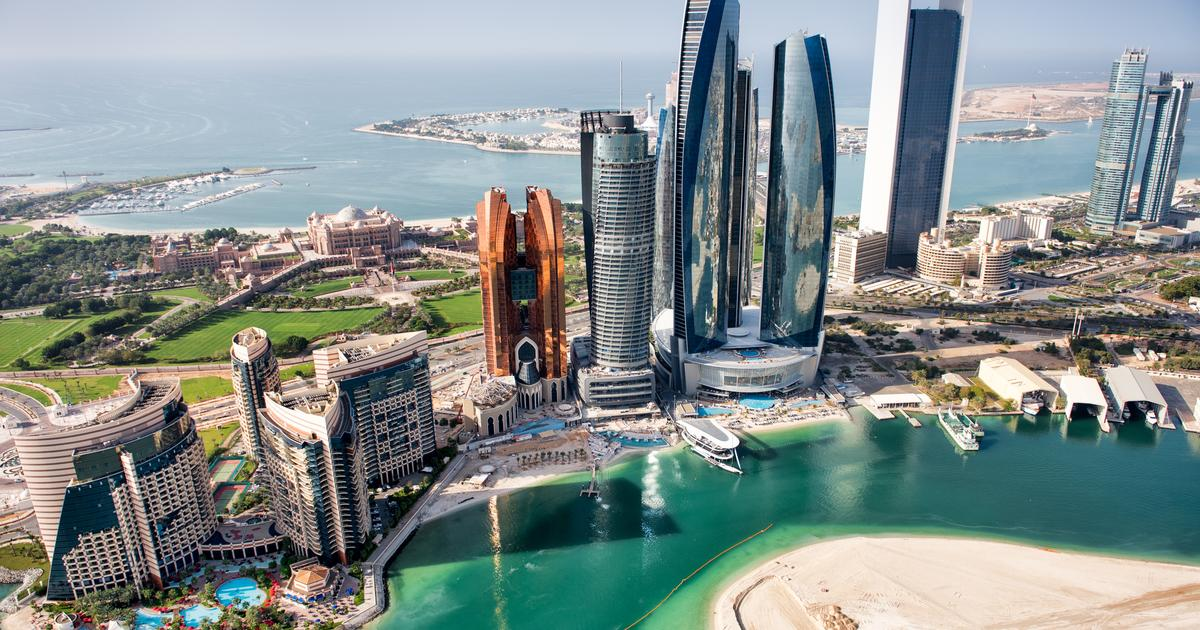 Self Drive Car Rentals In Abu Dhabi From ₹ 1 787 Day