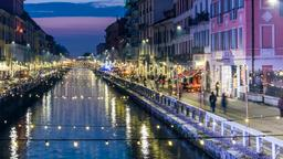 Hotels near Milan Linate Airport