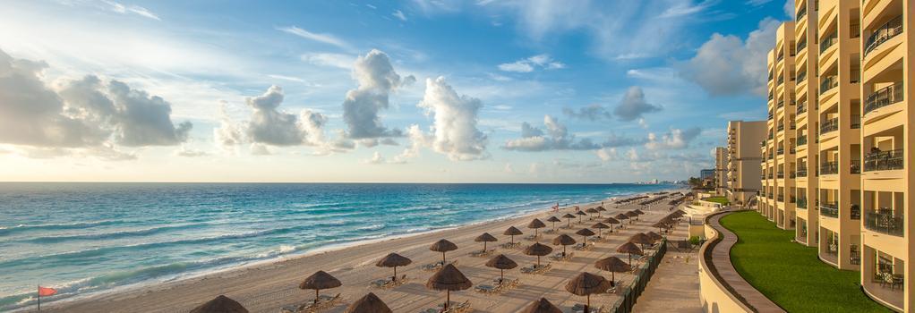 Ocean Club Suites Cancun