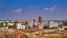 Find cheap flights from the United States to Ranchi