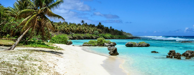 Northern Mariana Islands Car Rental
