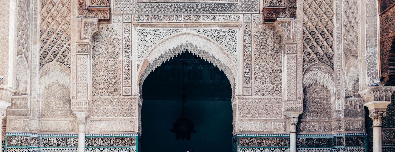 Car Rental Marrakesh