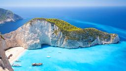 Hotels near Zakinthos Airport