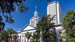 Find cheap flights to Tallahassee