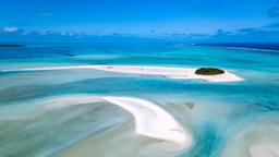 Find cheap flights to Cook Islands