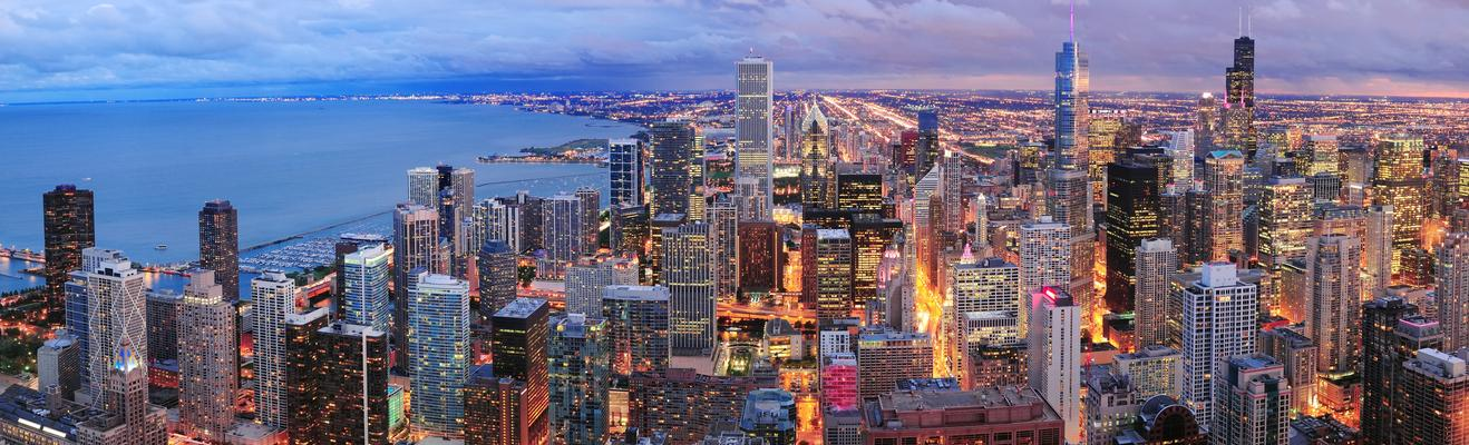 Chicago - Romantic, Shopping, Urban, Historic, Nightlife