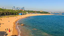Qingdao hotels in Shinan