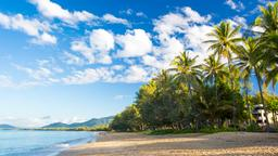 Find cheap flights to Palm Cove