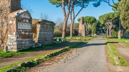 Rome hotels in Appia Antica