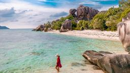 La Digue Island Hotels