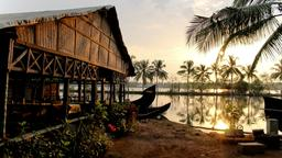 Find cheap flights from Goa to Kochi