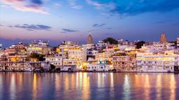 Find cheap flights from London Heathrow to Udaipur