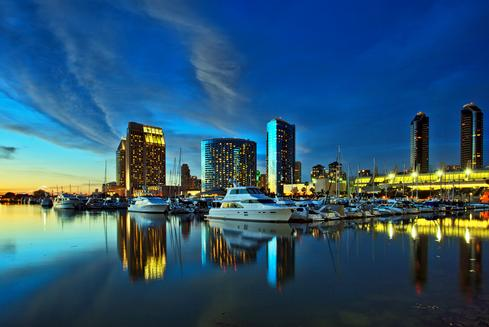 Deals for Hotels in San Diego