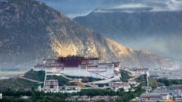Find cheap flights from New Delhi to Lhasa