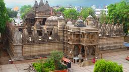 Find cheap flights from Sacramento to Ahmedabad