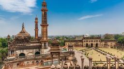 Find cheap flights from Saudi Arabia to Lucknow