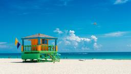 Find cheap flights from Visakhapatnam to Florida