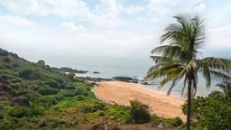 Find cheap flights from Visakhapatnam to Vasco da Gama