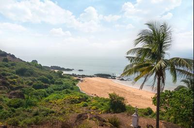 Vasco da Gama Hotels
