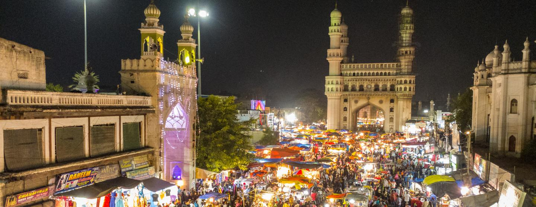 Car Rental Hyderabad