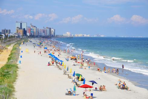 Deals for Hotels in Myrtle Beach