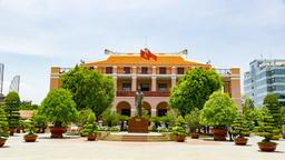 Ho Chi Minh City hotels in District 4 - Saigon Port