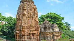 Find cheap flights from Europe to Bhubaneswar
