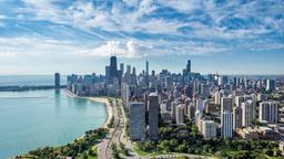 Chicago hotels in Near North Side