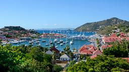 Hotels near St Barthelemy airport