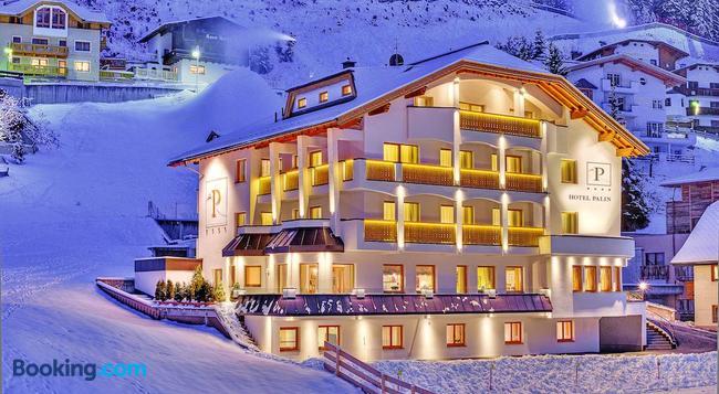Hotel Palin - Ischgl - Building