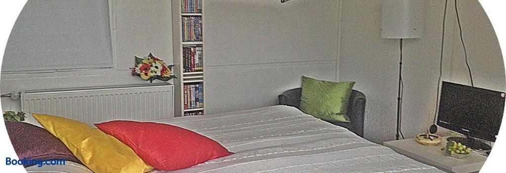 B&B 2 Hoog Lelystad - Lelystad - Bedroom