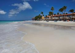 Tamarijn Aruba - Oranjestad - Beach