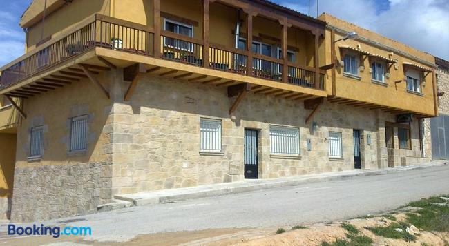 La Antigua Vaquería - Cuenca - Building