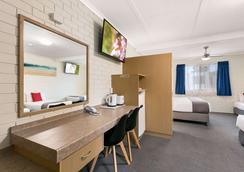 Comfort Inn on Main Hervey Bay - Hervey Bay - Bedroom