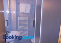 Rooms Zebax - Sarajevo - Bathroom