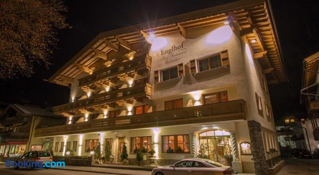Hotel Englhof - Zell am Ziller - Building