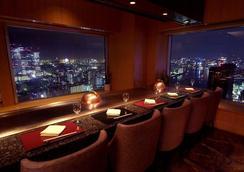 Ginza Creston - Tokyo - Bar