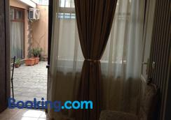 Meidani Guest House - Tbilisi - Outdoor view