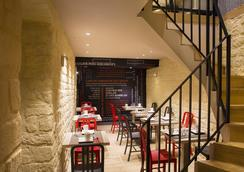 Best Western Quartier Latin Pantheon - Paris - Restaurant