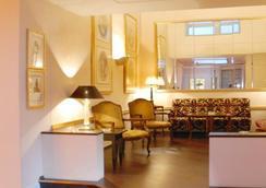Hotel Bristol Salzburg - Salzburg - Bar