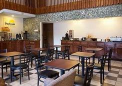 Days Inn Alamosa - Alamosa - Restaurant