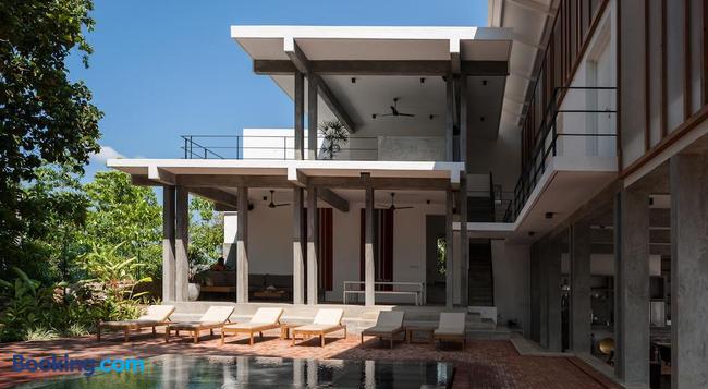 Villa Amma Erna - Galle - Building