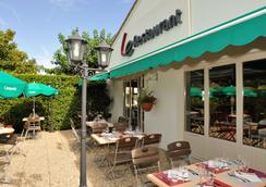 Campanile Valence Sud - Valence (Drôme) - Restaurant