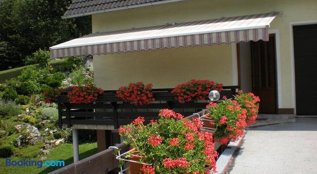 Guest House Ljubica - Plitvicka Jezera - Building