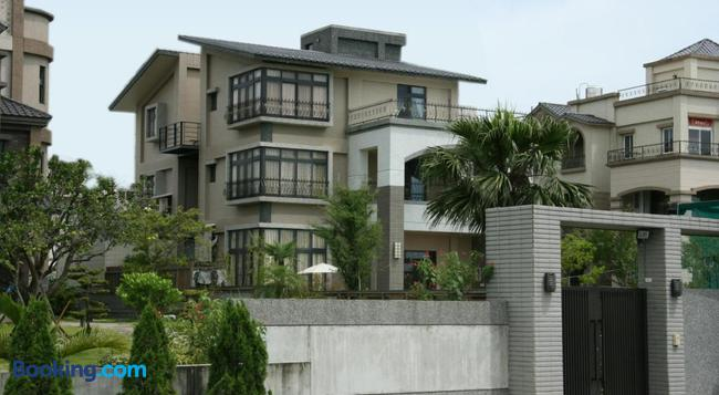 My House Homestay - Yilan City - Building