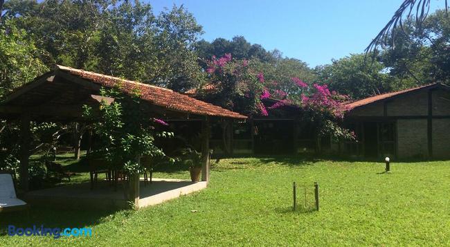 Hotel Santa Esmeralda - Bonito (Mato Grosso do Sul) - Building