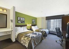 Baymont Inn & Suites Fort Collins - Fort Collins - Bedroom