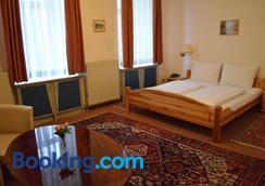Pension Walzerstadt - Vienna - Bedroom