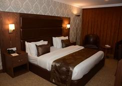 Ankawa Royal Hotel & Spa - Erbil - Bedroom