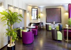 Jack's Hotel - Paris - Lobby